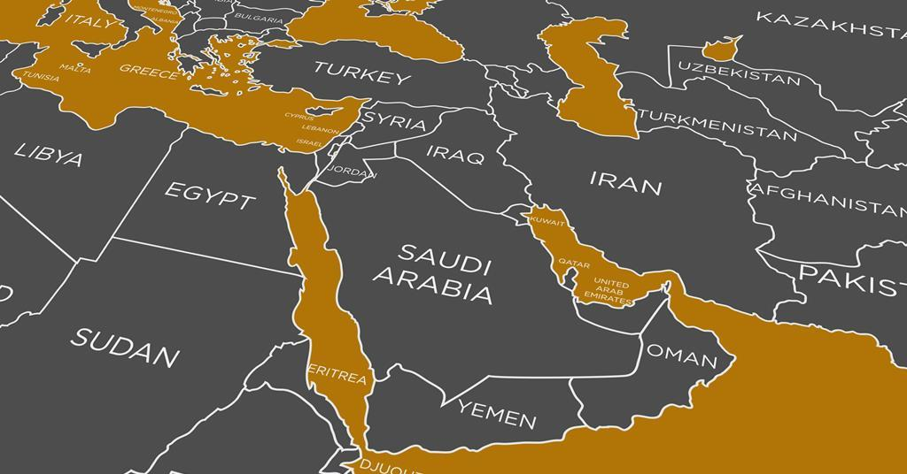Regional focus: Middle East and Africa | Industry Trends | IBC