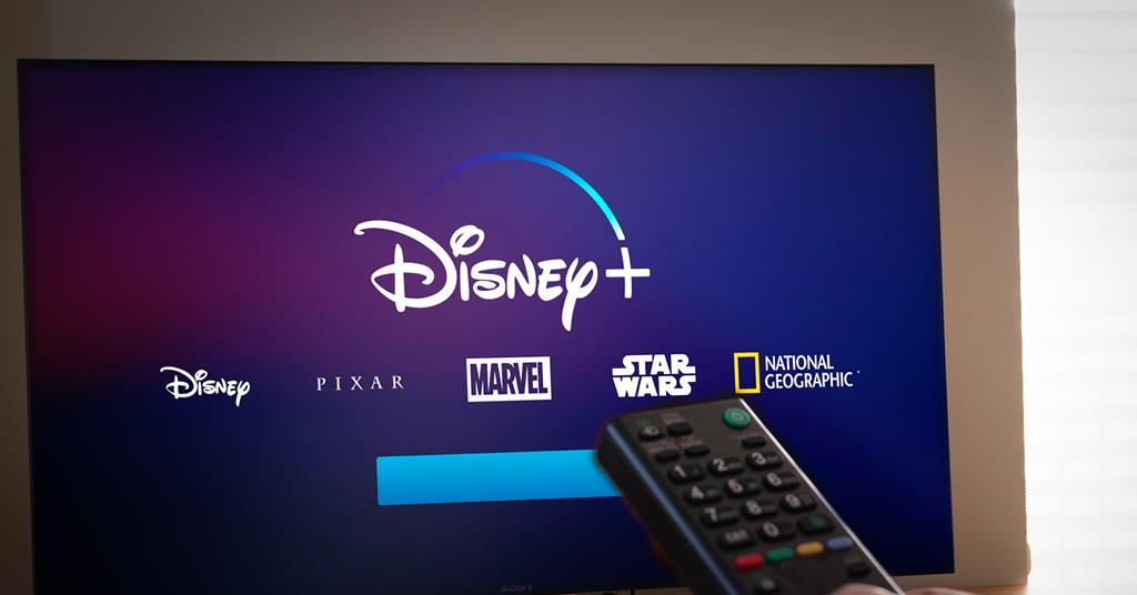 Weekly News Roundup Disney In Japan And Hbo Max Launch