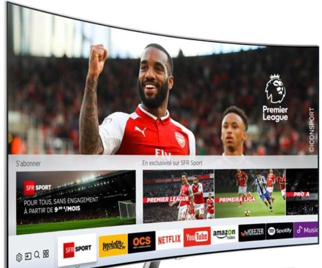 Analysis: The role of smart TVs in UHD broadcast