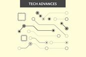 tech advances index image
