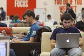 Employee hackathon focus facebook