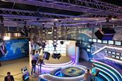 Bts tv studio