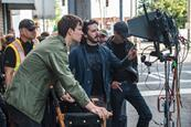 Baby driver ansel and wright