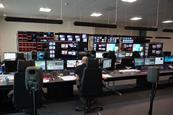 Mtg playout centre