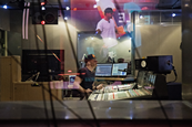 DR studio