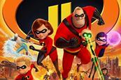 incredibles 2 movie poster cropped