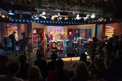 Bts tv studio production