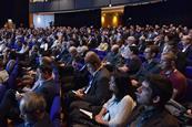 IBC2018 Forum audience