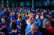 IBC2018 fun run crowd