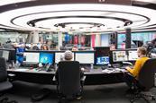 Tv2 news studio 2