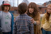 Stranger Things Netflix 3x2