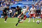 world cup australia vs denmark mile jedinak credit Alizada Studios - Shutterstockcom