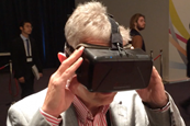 What's the reality of VR?