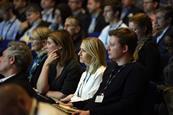 IBC2017 audience