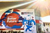 Mobile world congress 2018 entrance 3x2