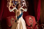 The crown credit netflix