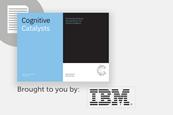 Ibm cognitive catalysts paper image