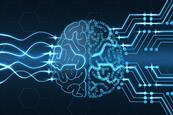Artificial intelligence brain and computer