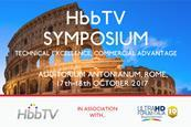 Hbb tv conference