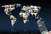 streaming video globally