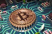 Bitcoin in tech