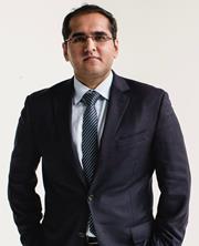 Dhaval Ponda