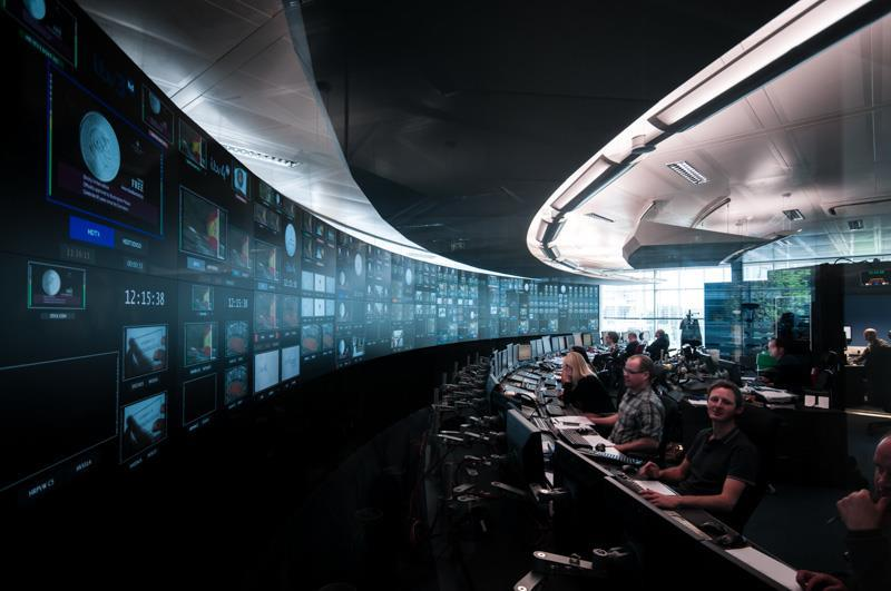 Playout priorities: IP, UHD and OTT | Industry Trends | IBC