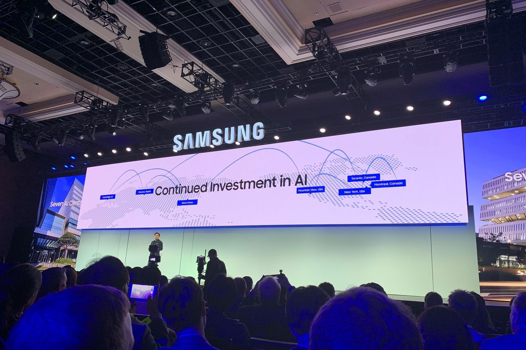 CES 2019: All about 8K, AI & connected cars | Industry Trends | IBC