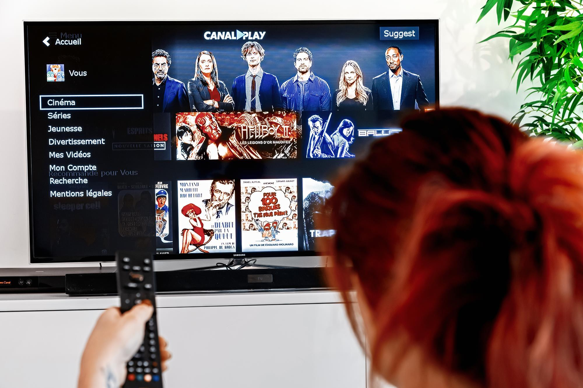 M&A: Broadcasters search for scale | Industry Trends | IBC