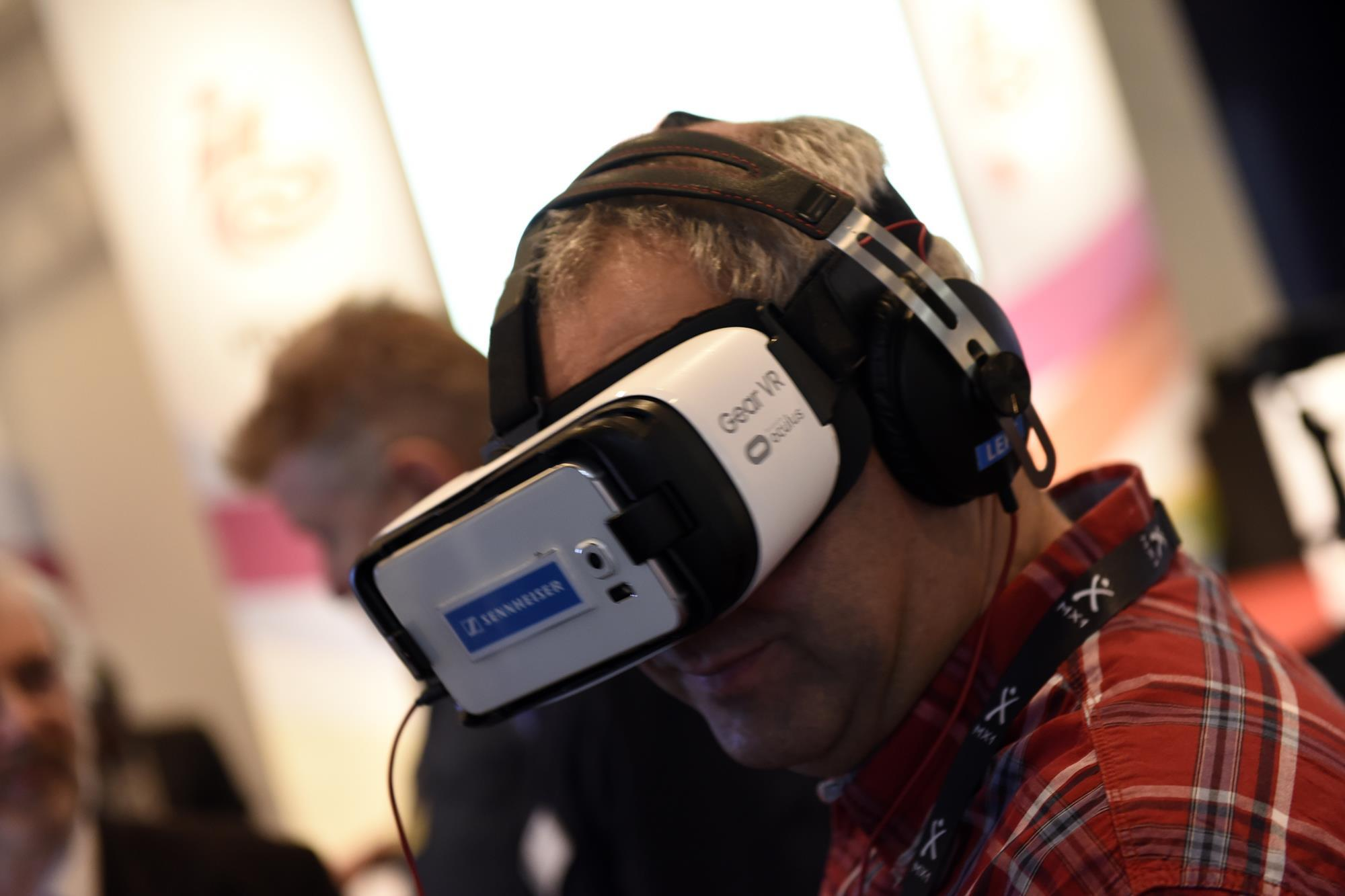 Analysis: What does the future hold for VR?