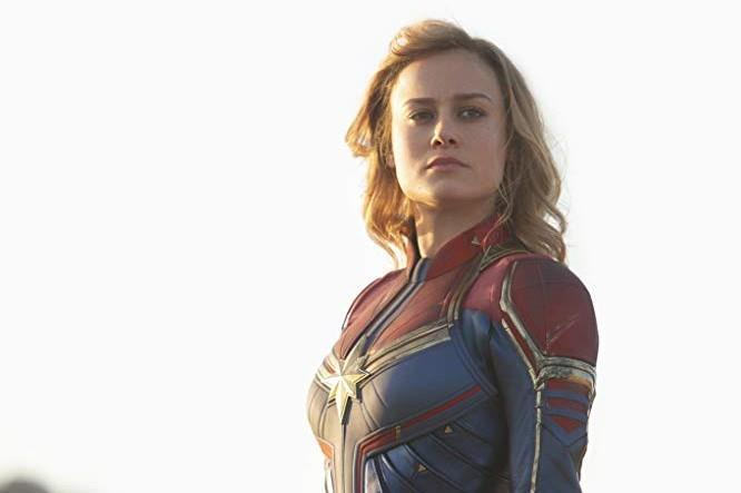 Behind the scenes: Captain Marvel | Industry Trends | IBC