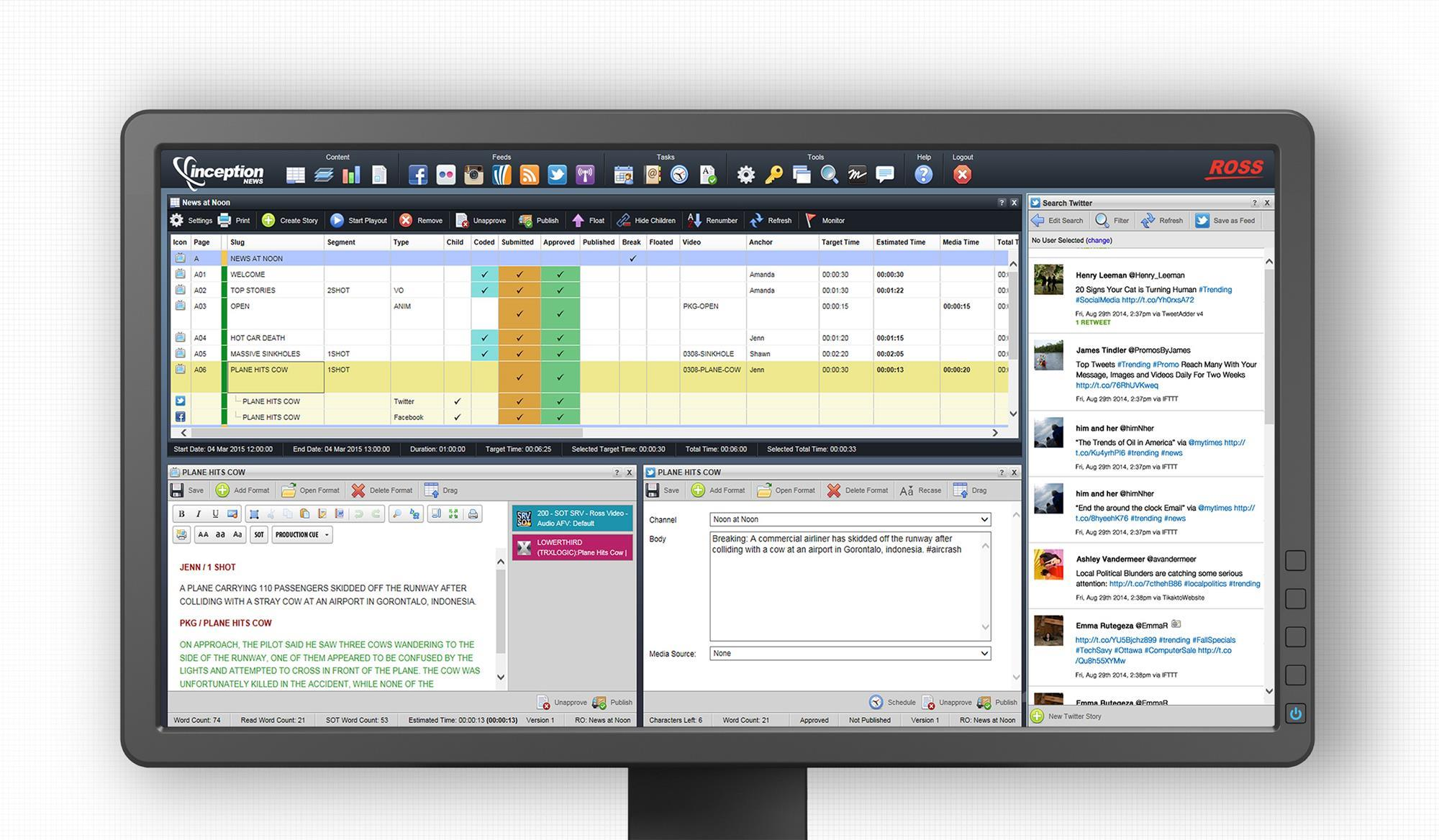 Delivering the story: Newsroom technology | Industry Trends | IBC