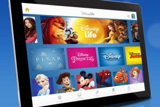 Can Disney catch up with Netflix? | Industry Trends | IBC