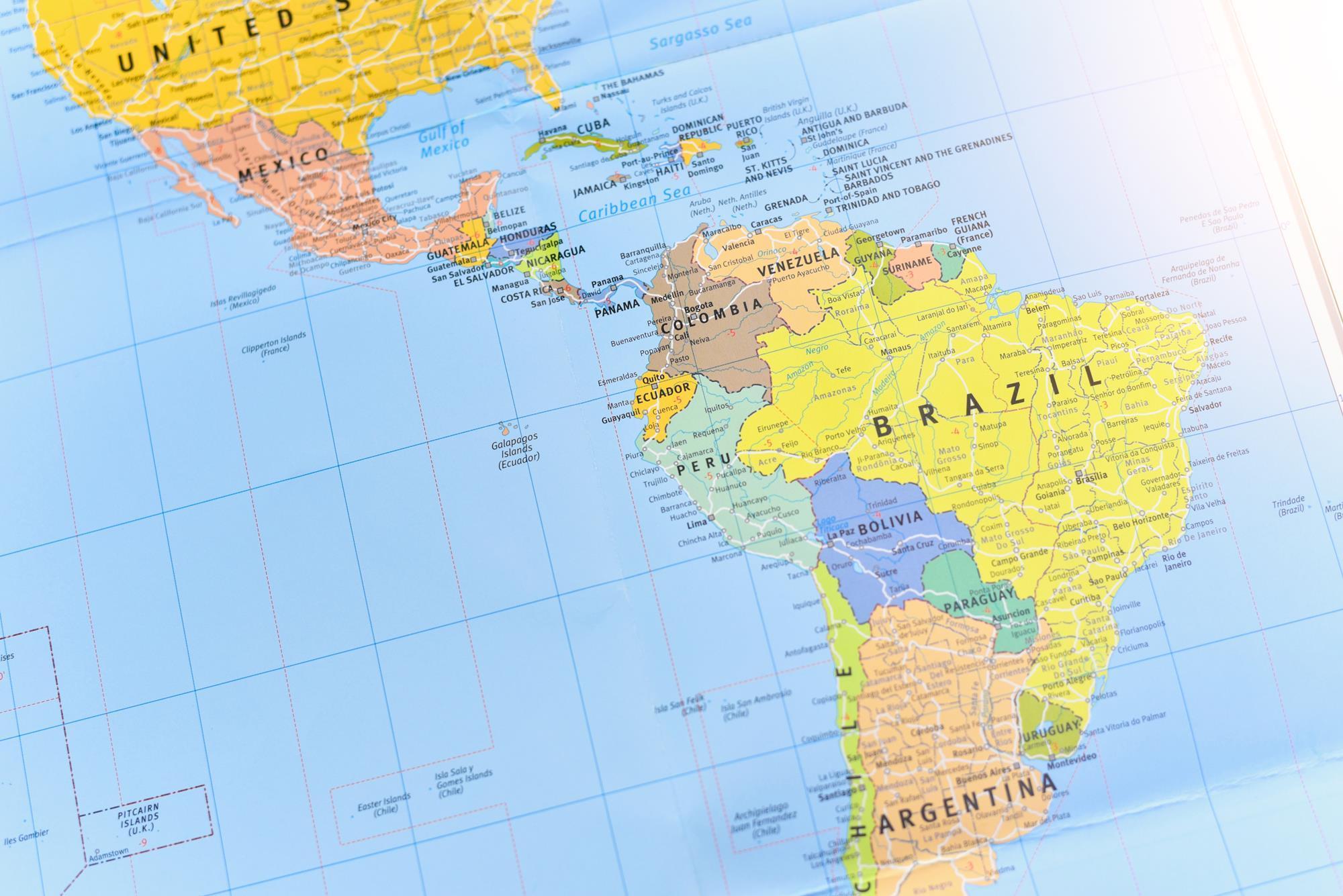 Regional focus: Latin America | Industry Trends | IBC on