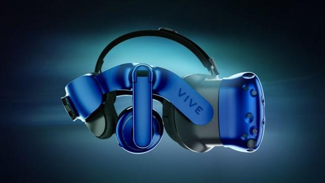 See the future: VR headsets and hardware trends | Industry