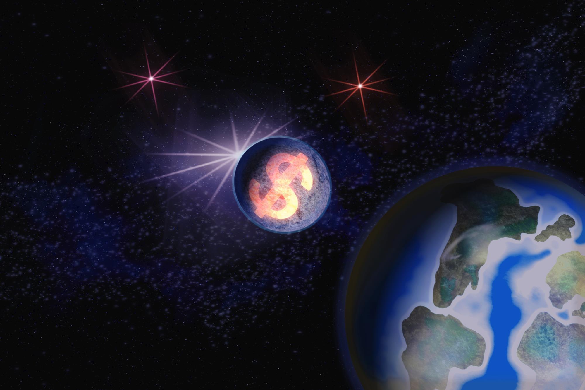 Satellite's multi-billion dollar windfall | Industry Trends | IBC