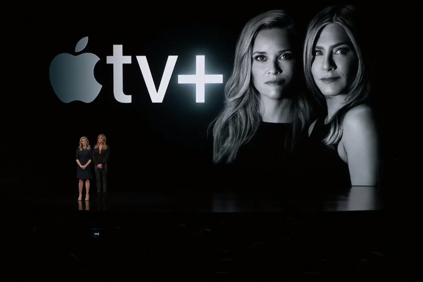 Getting to the core of Apple TV+ | Industry Trends | IBC