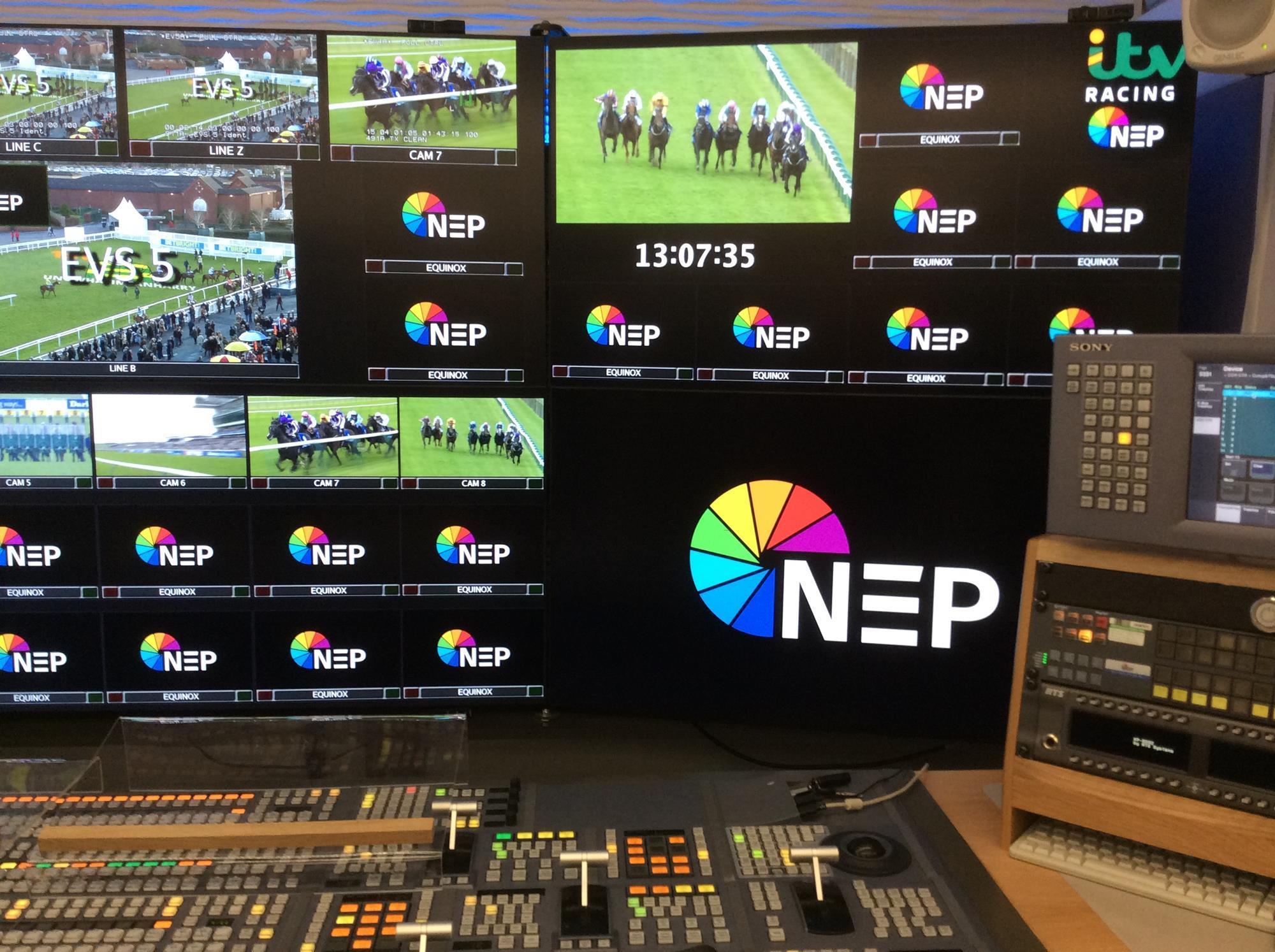 Analysis: Why NEP acquired SIS Live | Industry Trends | IBC