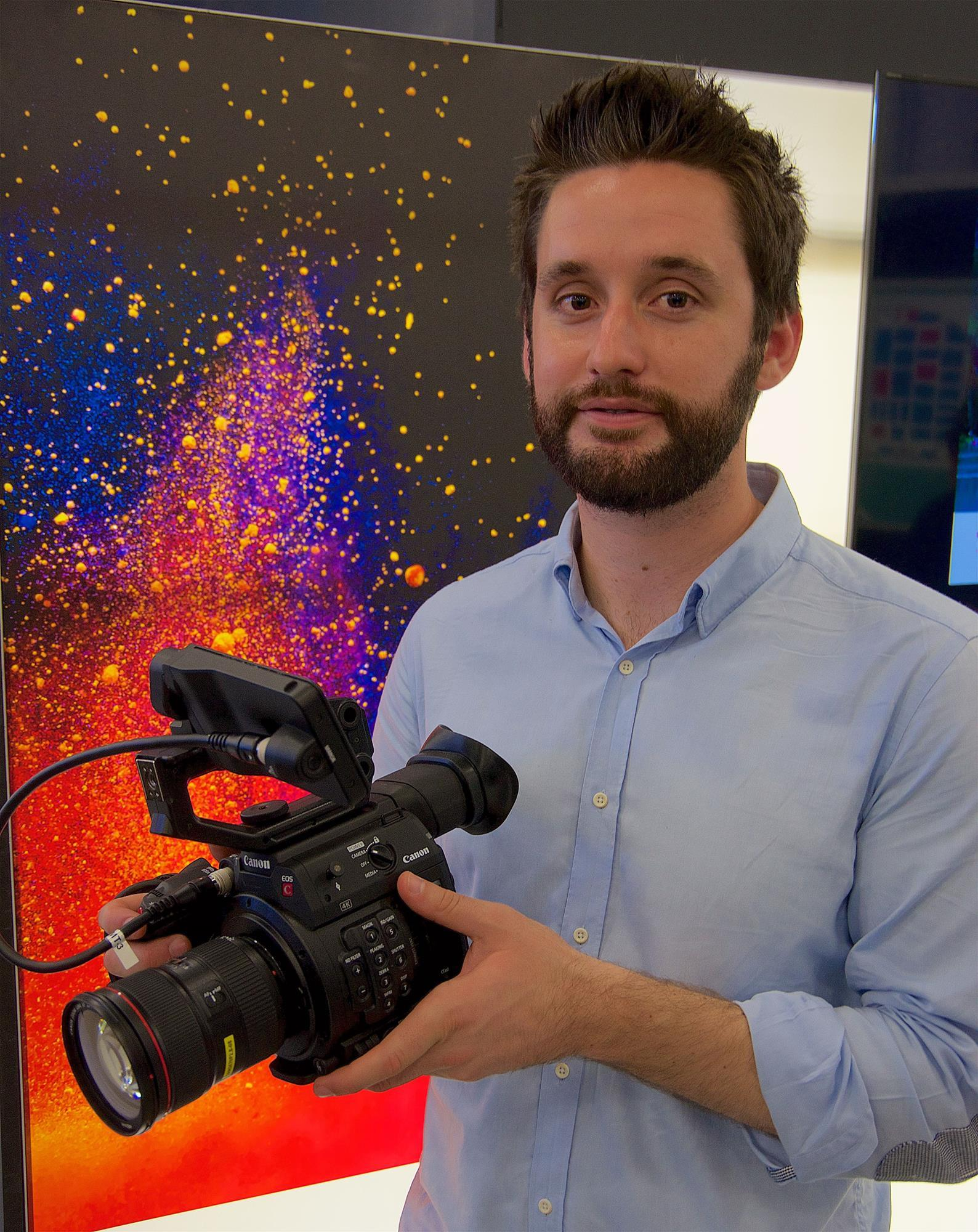 Shooting HDR: the tools for the job | Industry Trends | IBC