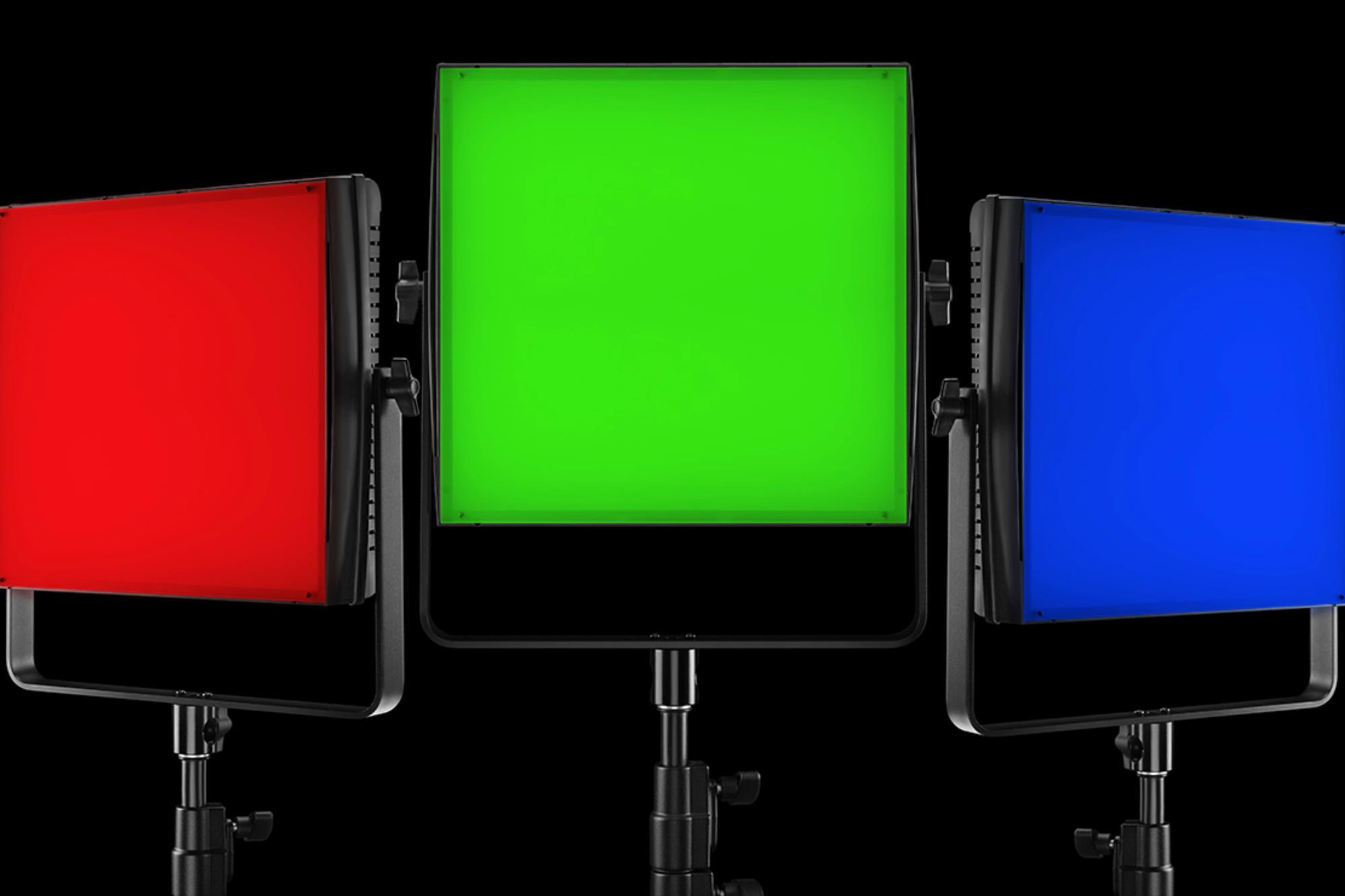 Shining a light on LEDs | Industry Trends | IBC