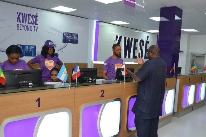 Econet shuts down pay-TV arm Kwesé TV | News | IBC