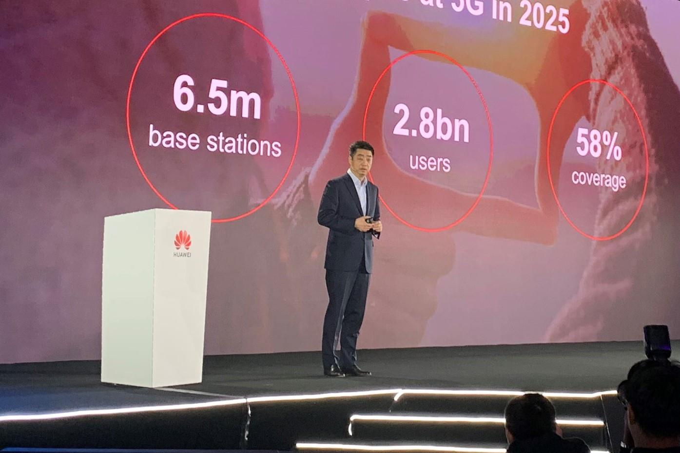 Inside Huawei's AI and cloud-based strategy   Industry