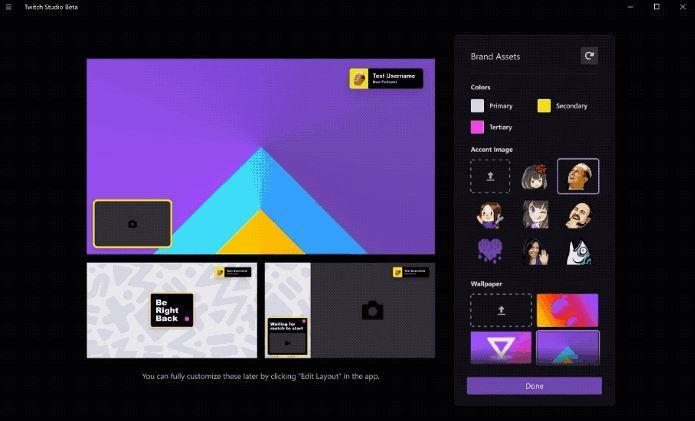 Twitch Studio switches on beta testing | News | IBC