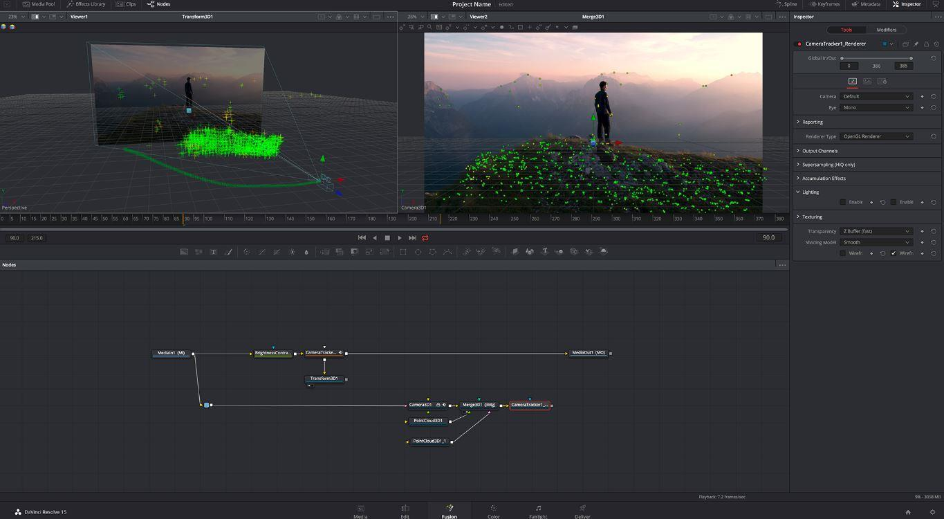 AI and the cloud: The evolution of post production software
