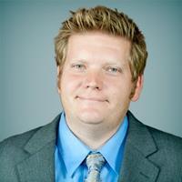Dell speaker Headshot - Tom Johnson