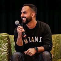 Microsoft speaker Matthew Jafarian
