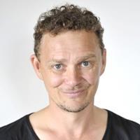 Dell SPK Simon Cox