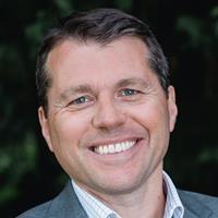 Microsoft speaker Stuart Newton