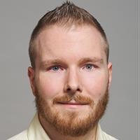 Usable VFX Jonas Rosling