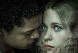 Netflix the innocents poster